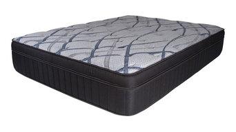 "Memory Foam Mattress 10"" Latex Firmness Soft Sleep, King"
