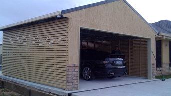 Metal Carport Roofing