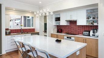 Kitchen _Glen Waverley