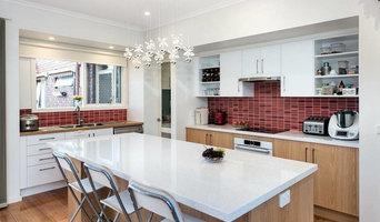 Kitchen _Glen Waverley
