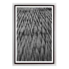 "Coastal Sands No. 3, 60""x40"" Unframed"