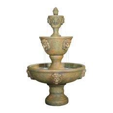 Antique Fountains Houzz