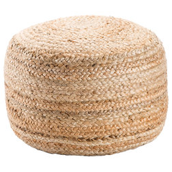 Beach Style Floor Pillows And Poufs by GwG Outlet