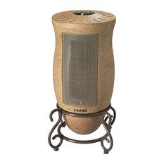 Lasko Products, LLC - Lasko Designer Series Oscillating Ceramic Heater - Space Heaters