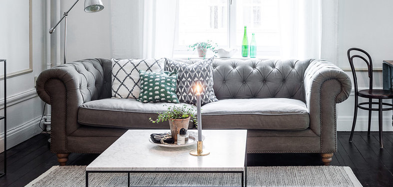 Amazing Sofas And Sectionals For Every Budget