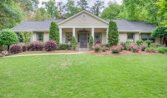 201 Laurel Forest Circle, Atlanta GA, Marketed by Carson Matthews