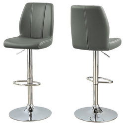Contemporary Bar Stools And Counter Stools by Monarch Specialties