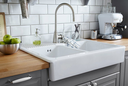 I Fear That Will End Up Chipping It Or Somehow Causing To Break How Are These Sinks Need Be More Careful Compared The Stainless Sink