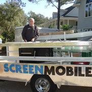 Screenmobile of Wilmington NC's photo