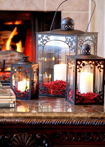 Klassisch  Lanterns