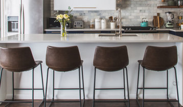Up to 75% Off Bar Stool Sets