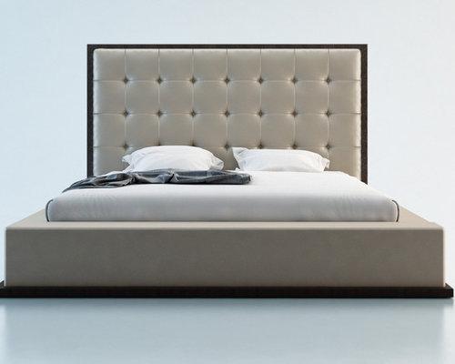 Modern beds direct furniture for Modern furniture direct