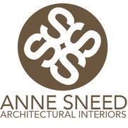 Foto de Anne Sneed Architectural Interiors