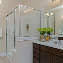 Bathrooms That Relax and Rejuvenate
