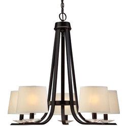 Contemporary Chandeliers by Lighting Lighting Lighting