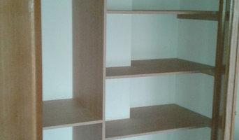 Montaje de armarios
