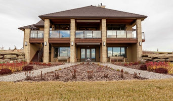 Custom Acreage Home | Rocky View County, AB