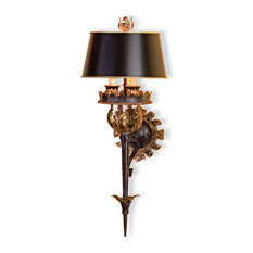 The Duke Wall Sconce The Winterthur Collection