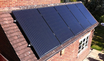 Solar Panels installation in St.Albans