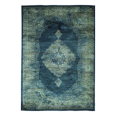 Navy Blue Area Rugs Houzz