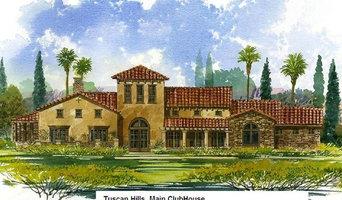 Tuscan Hills Subdivision , St. George, UT.