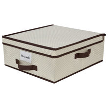 Contemporary Storage Bins And Boxes by Walmart
