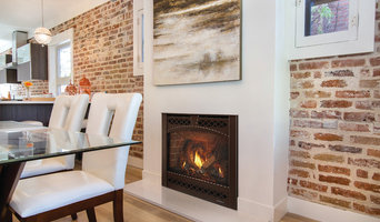 Heat and Glo Fireplaces