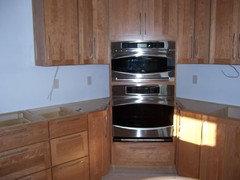 Corner Wall Oven Good Or Bad Idea