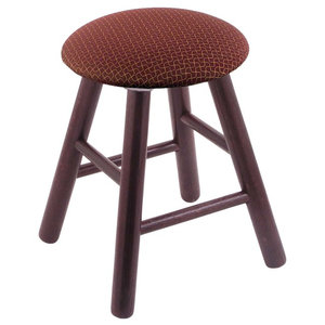 Surprising Edgewater Stool Orange Small Midcentury Vanity Stools Gmtry Best Dining Table And Chair Ideas Images Gmtryco