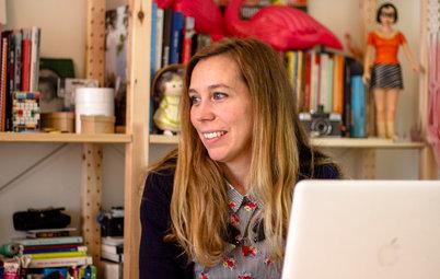 En casa de… Rocío Olmo: Bloguera de 'A desperate Lifestyle'