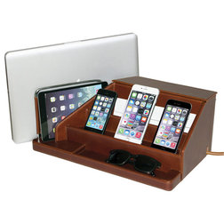 Traditional Charging Stations by Great Useful Stuff