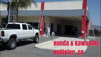 Hollister Honda, Kawasaki & Indian