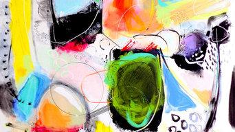 Serene Greene Artist/ #55