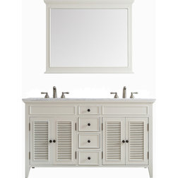 Amazing Transitional Bathroom Vanities And Sink Consoles by Vinnova
