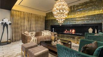 DLF Magnolia Residence | Lalittya by Shivani Ayush