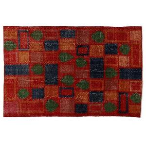 Mohawk Home Color Tones Segmentation Russet Brown Desert