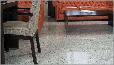Eclectic Wall And Floor Tile by kashmirwhitegranite.com