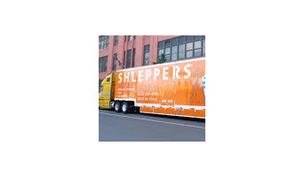 Shleppers Moving & Storage
