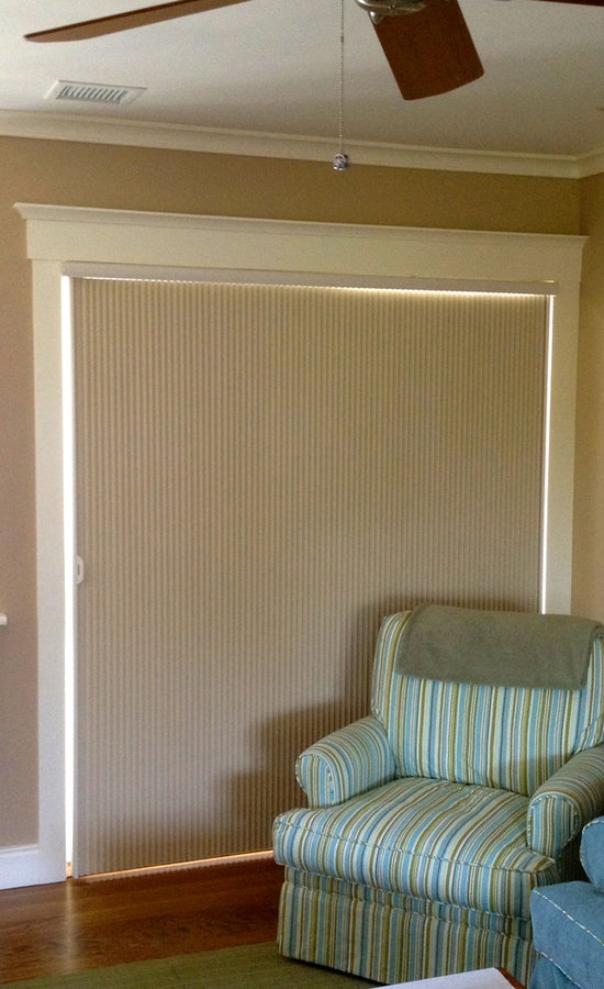 ASAP Blinds Residential Projects