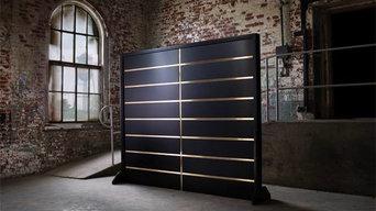 Contemporary Garage Door Collection
