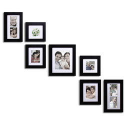 Contemporary Picture Frames by Adeco