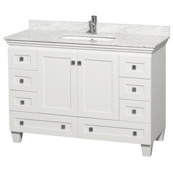 New Bathroom Vanities And Sink Consoles by Luxvanity