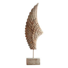 Feathers of Flight Sculpture
