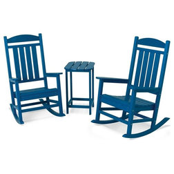 Contemporary Outdoor Lounge Sets by ShopLadder
