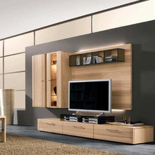 Good Modern Entertainment Centers And Tv Stands By DAYORIS Custom Woodwork Good Looking