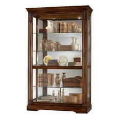 Howard Miller Ramsdell Display Cabinet