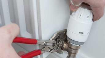Heating Engineer Plumber Amiens