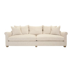 Safavieh Frasier Sofa Natural