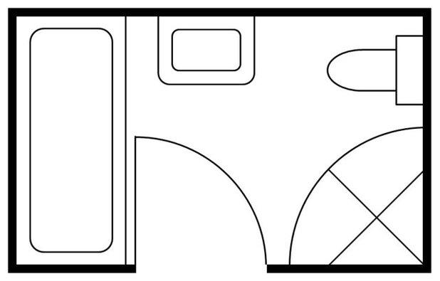 Floor Plan by House Plans Helper