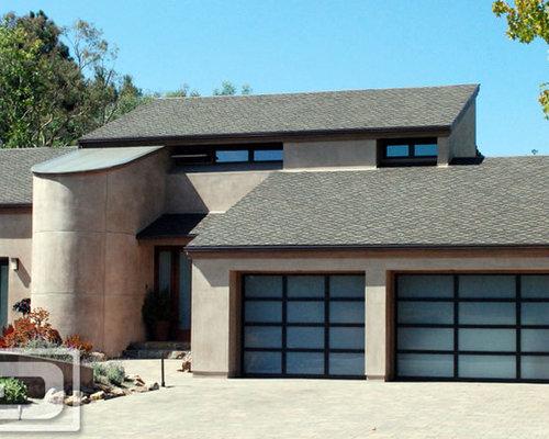 Mid Century Modern Garage Doors modern garage doors in custom contemporary designs and mid century